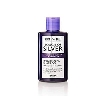 Provoke Touch Of Silver Twice A Week Shampoo 150Ml