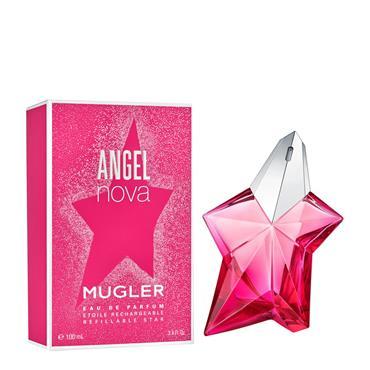 Mugler Angel Mugler Nova Eau De Parfum Refill Bottle 100Ml