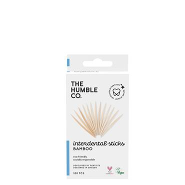 Humble Brush Company Toothpicks 100 Pack