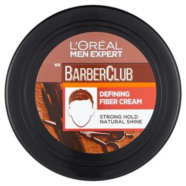 LOreal Men Expert Barber Clean Cut Fibre 75ml