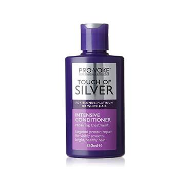 Provoke Touch Of Silver Intensive Treatment Conditioner 150Ml
