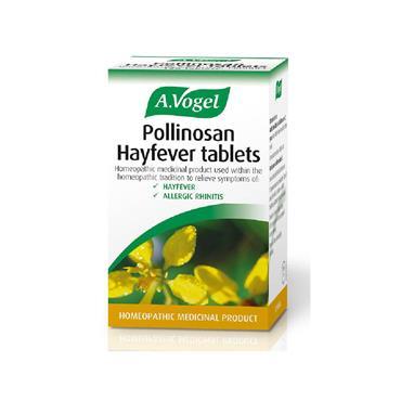 A Vogel Pollinosan Hayfever Tablets 120 Tablets