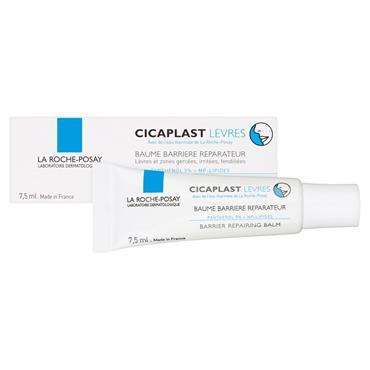 La Roche Posay Cicaplast Lips 7.5Ml