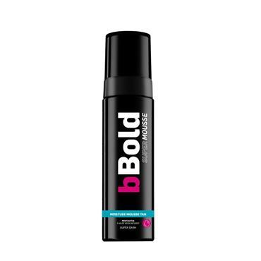 Bbold Super Dark Mousse 175Ml