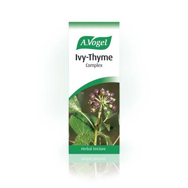 A Vogel Ivy- Thyme Complex 50ml