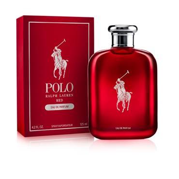 Ralph Lauren Polo Red Eau De Parfum Spray 125 Ml