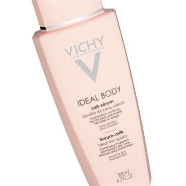 Vichy Ideal Body Serum Milk 200Ml