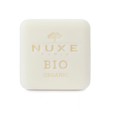 Nuxe Bio Invigorating Superfatted Soap Camelina Oil 100Gr Vn058101