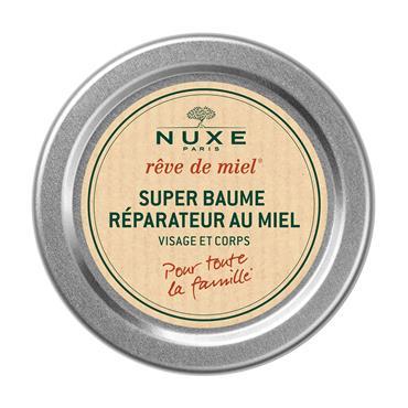 Nuxe Reve De Miel Repairing Super Balm Pot 40Ml