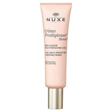 Nuxe Creme Fraiche Prodigieuse Multi- Perfecting Blur Cream  30Ml