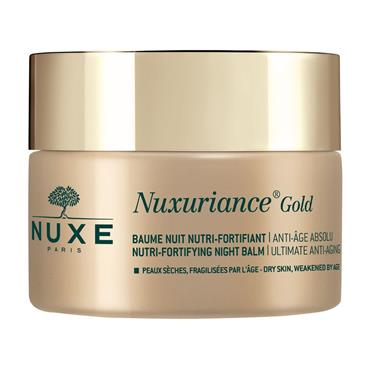 Nuxe Nuxuriance Gold Nutri Fortifying Night Balm 50Ml