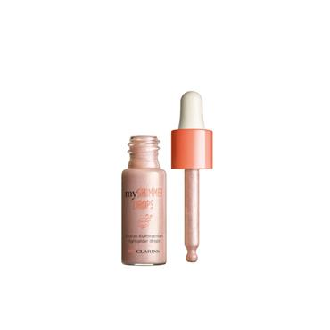 My Clarins My Shimmer Drops 01 Pinky Shine 15Ml