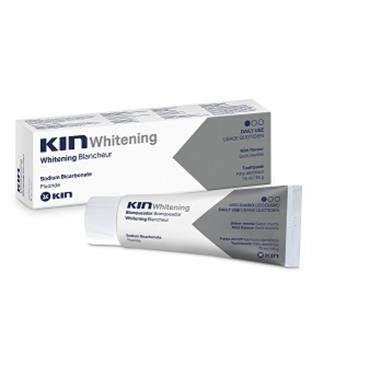 Kin Whitening Toothpaste 75Ml