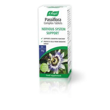 A Vogel Passiflora 30 Tablets