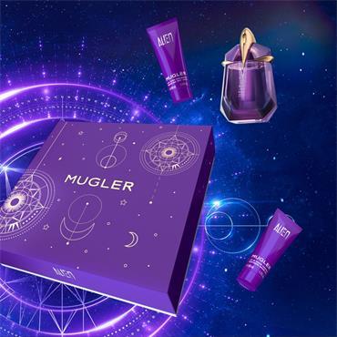 Mugler Alien Eau de Parfum 30ml Gift Set