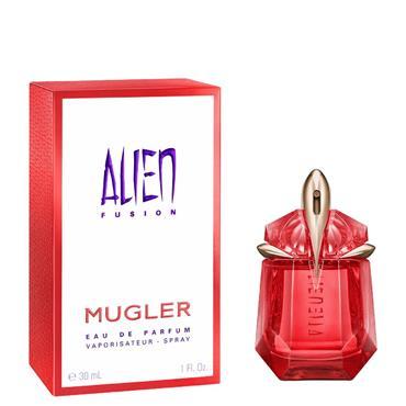 Mugler Alien Fusion Eau De Parfum 30Ml