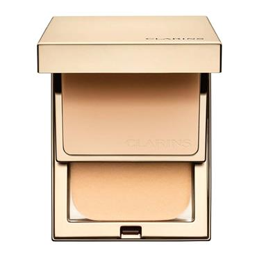Clarins Everlasting Compact Foundation 10g