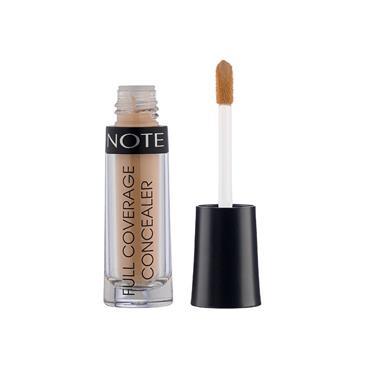 Note Cosmetics Full Coverage Liquid Concealer