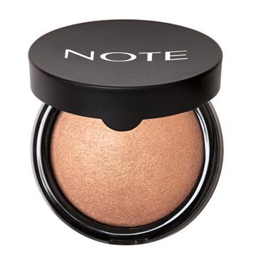 Note Cosmetics Terracotta Powder