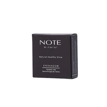 Note Cosmetics Mineral Eyeshadow