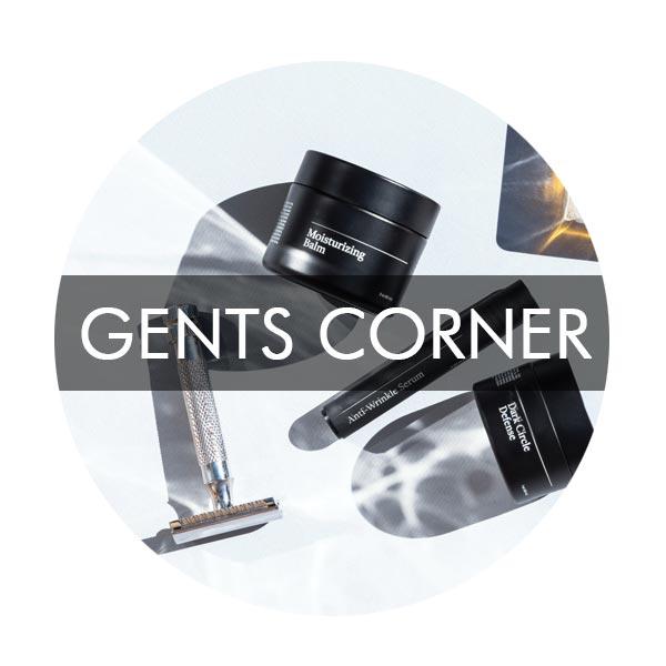 Gents Corner