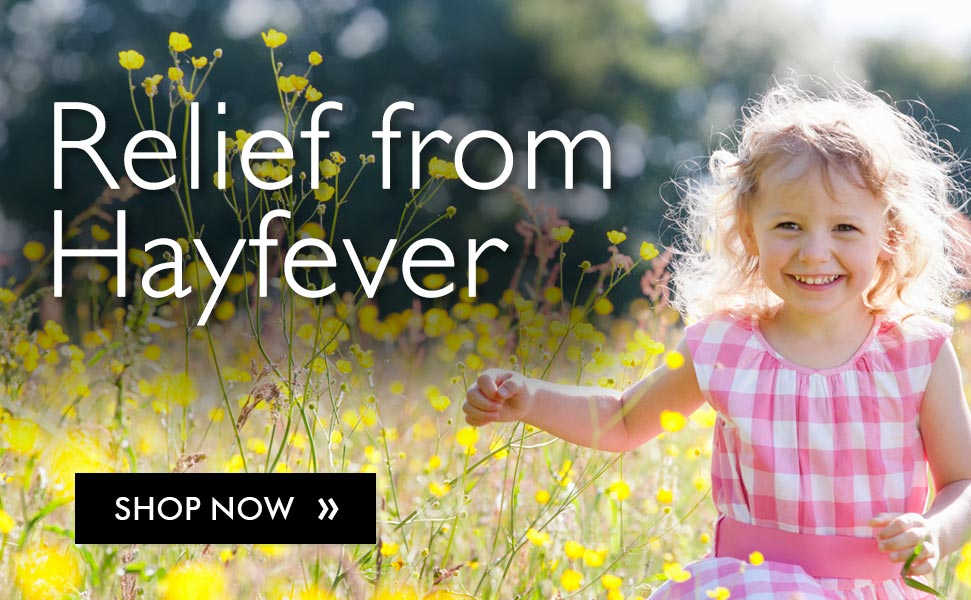 Allergy and Hayfever at Ronaghans Pharmacy