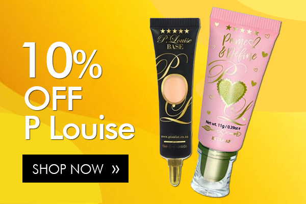 10% Off P Louise