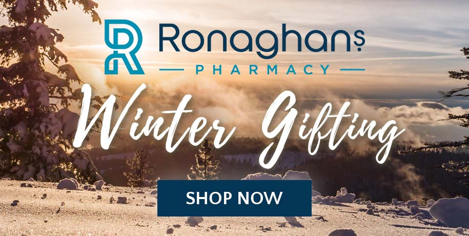 Winter Gifting at Ronaghans - Shop Now