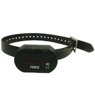 Rechargeable Dog Fence Collar - Extra Large