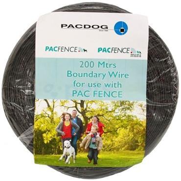 Dog Fence Boundary Wire - 200m