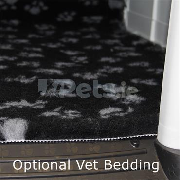 Henry Dog Kennel - Large