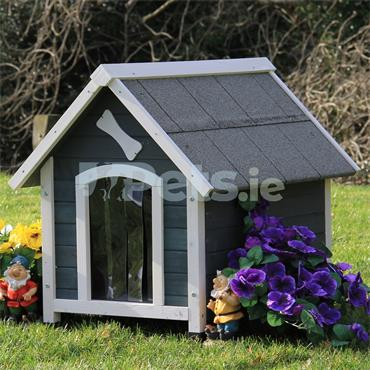 Rocky Dog Kennel - Medium