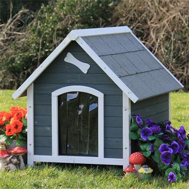 Rocky Dog Kennel - Small