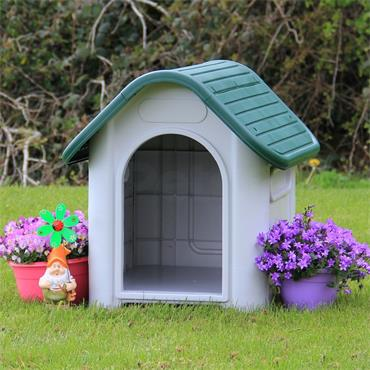 Comfy Cabin Dog Kennel - Small