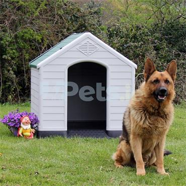 CosyLodge Dog Kennel - Extra Large