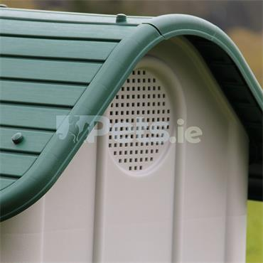 Pet Haven Dog Kennel - Medium