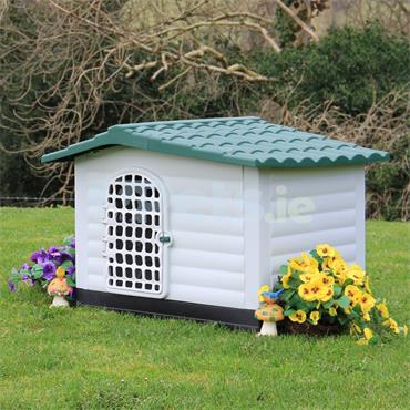 Snug Dog Kennel - Large