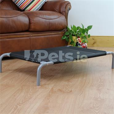 Raised Dog Bed – Small