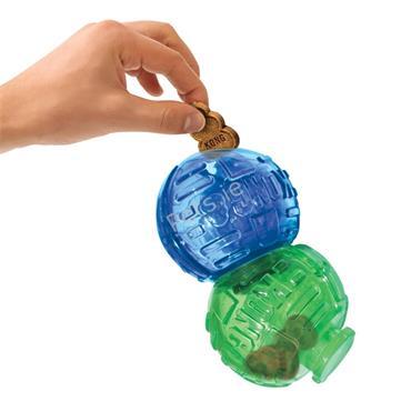 Lock-it Treat Dispenser Dog Toy Large