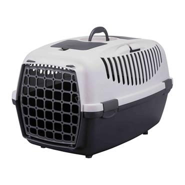 Dog Carrier Grey - Small