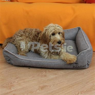 Beddies Chester Bed - Lounger