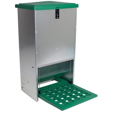Automatic Chicken Feeder - 20kg