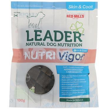 Leader - Nutri Vigor - Skin And Coat Care