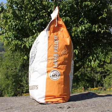 Layers Pellets - 20 kg
