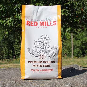 Mixed Corn - 5 kg