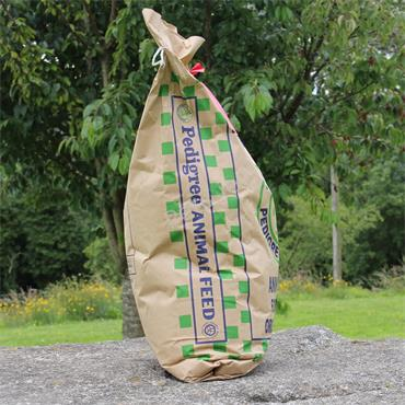 Organic Layers Pellets - 20kg