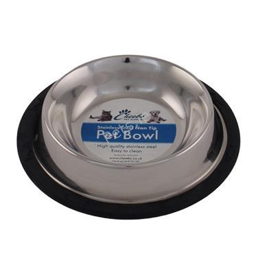 Stainless Steel Non Slip Bowl