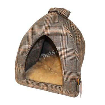 Country Comfort Igloo Brown