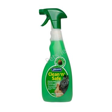 Small Animal Pet Disinfectant