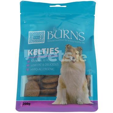 Burns - Kelties Treats - Chicken & Brown Rice